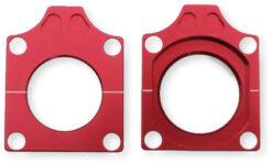 Axle blocks